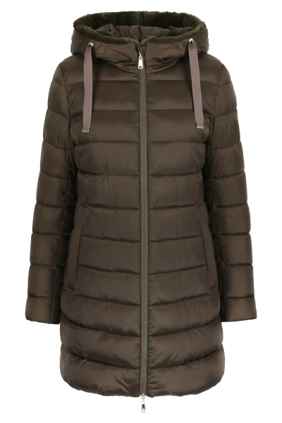 Mayerline Lange parka met recycled padding 1