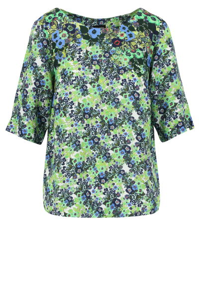 Mayerline Loose fit blouse in viscose  1