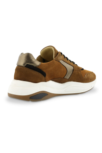 Mayerline Multicolor sneakers in nubuck 2