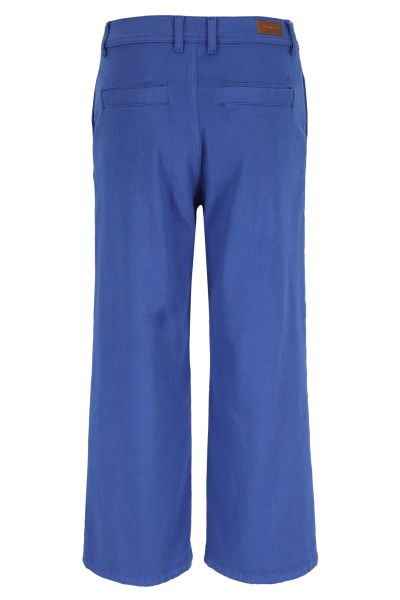 Mayerline Pantalon pattes d'eph en coton stretch 2