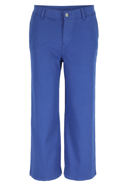 Mayerline Pantalon pattes d'eph en coton stretch 1